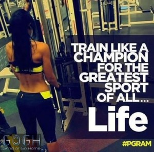 trainlikeachamp